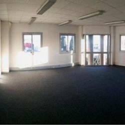 Location Bureau Vitrolles 114 m²