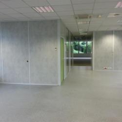 Vente Bureau Noisy-le-Grand 866 m²