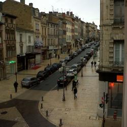Cession de bail Local commercial Villefranche-sur-Saône 90 m²