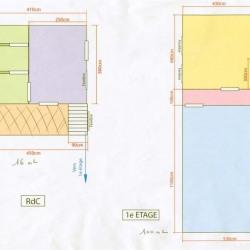 Location Local d'activités Nanterre 1290 m²