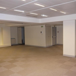 Location Bureau Paris 17ème 236 m²