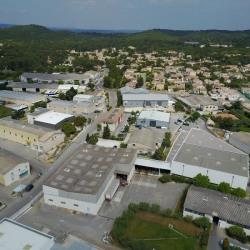 Location Local d'activités Les Angles 1000 m²