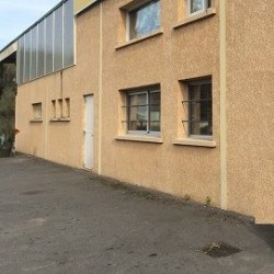 Location Local commercial Liergues 600 m²