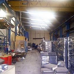 Vente Entrepôt Villenoy 994 m²