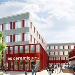 Vente Bureau Montreuil 13 m²
