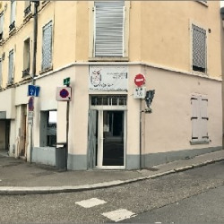 Location Local commercial Oullins 32 m²