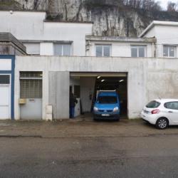 Location Local d'activités Fontaine 380 m²