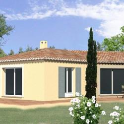 Maison  5 pièces + Terrain  1250 m² Mougins