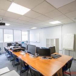 Location Bureau Levallois-Perret 74 m²