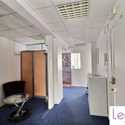 Location Bureau Paris 10ème 313 m²