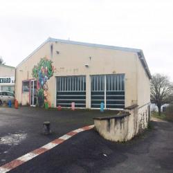 Location Local d'activités Puymoyen 450 m²