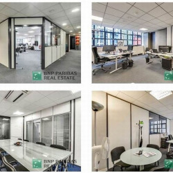 Location Bureau Paris 4ème 1153 m²