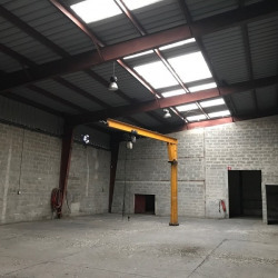 Location Entrepôt Aubagne 741 m²