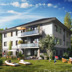 photo immobilier neuf Neuilly-les-Dijon