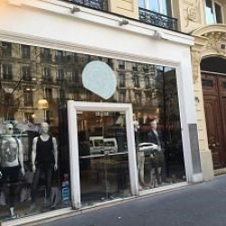 Cession de bail Local commercial Paris 4ème 120 m²
