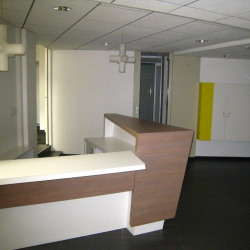 Vente Bureau Toulon 423 m²
