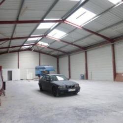 Location Local d'activités Martigues 480 m²