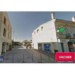 Cession de bail Local commercial Pessac 111 m²