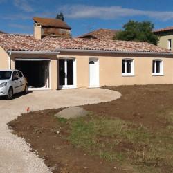 Maison  4 pièces + Terrain  350 m² Saint-Nazaire-d'Aude