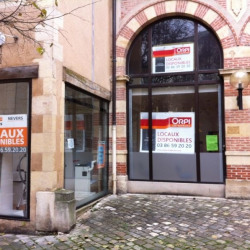 Vente Local commercial Nevers 36 m²