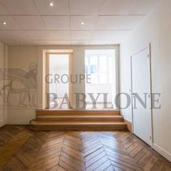 Location Bureau Paris 8ème 118,5 m²