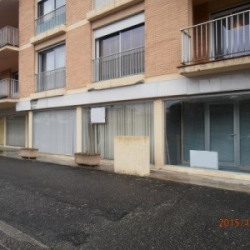 Location Bureau Ramonville-Saint-Agne (31520)