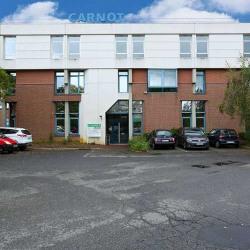 Location Bureau Le Plessis-Robinson 401 m²