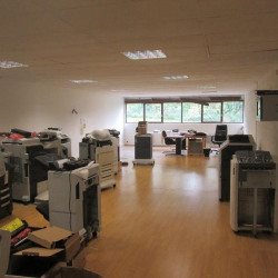 Location Bureau Noisy-le-Grand 165 m²