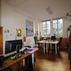 Location Bureau Paris 15ème 420 m²