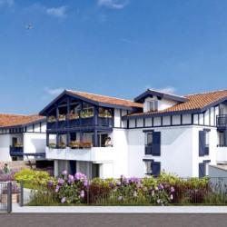 photo immobilier neuf Bidart