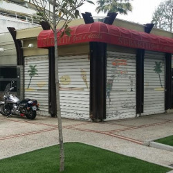 Location Local commercial Villeneuve-Loubet 25 m²