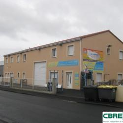 Vente Local d'activités Clermont-Ferrand 600 m²