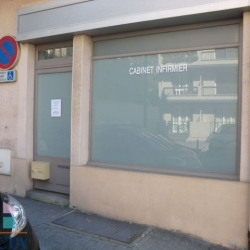 Location Local commercial Lourdes 18,96 m²