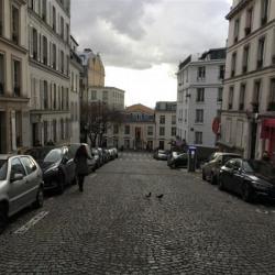 Cession de bail Local commercial Paris 18ème 45 m²