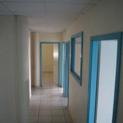 Location Bureau Saint-Avold 180 m²