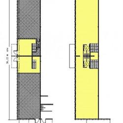 Location Bureau Créteil 306 m²