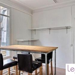 Location Bureau Paris 2ème 256 m²