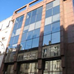 Location Bureau Levallois-Perret 467 m²