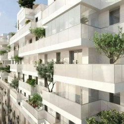 produit d'investissement Appartement 1 pièce Paris 17ème