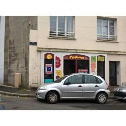 Location Local d'activités Brest 100,02 m²
