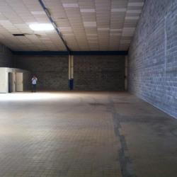 Location Entrepôt Gonfreville-l'Orcher 750 m²