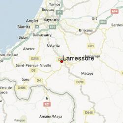 Location Local d'activités Larressore 96 m²