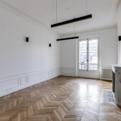 Location Bureau Paris 1er 190 m²