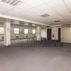 Location Bureau Boulogne-Billancourt 608 m²