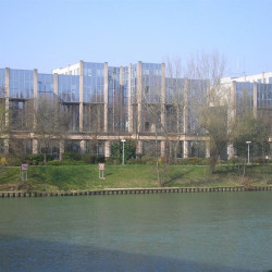 Location Bureau Neuilly-Plaisance 760 m²