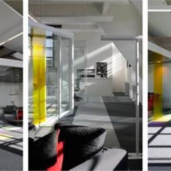 Location Bureau Lyon 7ème 753 m²