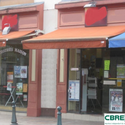 Cession de bail Local commercial Cournon-d'Auvergne 70 m²