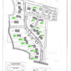 Terrain  de 849 m²  Marthon  (16380)