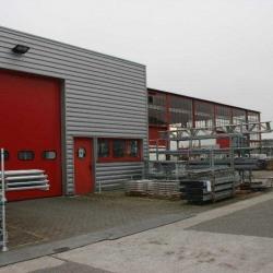 Location Entrepôt Fegersheim 1900 m²