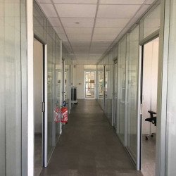 Location Bureau Sophia Antipolis 341 m²
